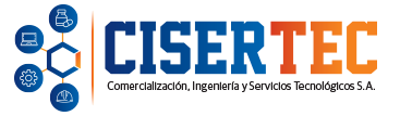 Cisertec   Comercialización - Ingeniería - Servicios Tecnológicos